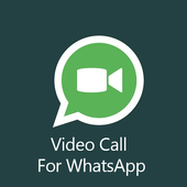 Free Video Call For WhatsApp icon