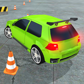 Game android PARKING SPEED CAR APK free