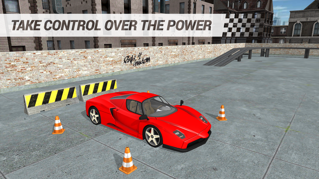 SUPER CAR GAME screenshot 12
