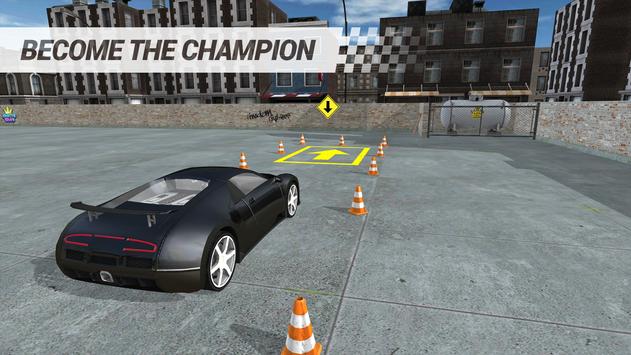 SUPER CAR GAME screenshot 4