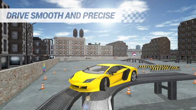 SUPER CAR GAME screenshot 8