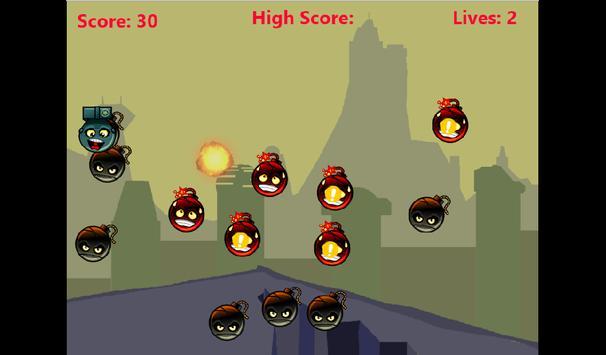 Don´t Let Explode screenshot 5