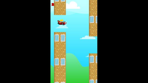 Flappy Plane apk screenshot