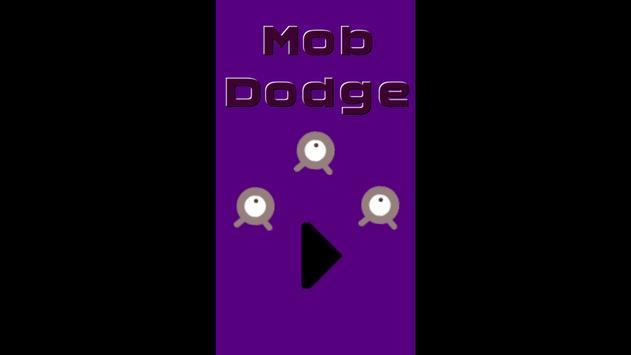 Mob Dodge screenshot 1