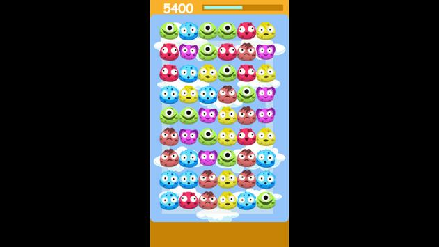 Monster Dash screenshot 2