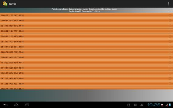 Trevo5 screenshot 10