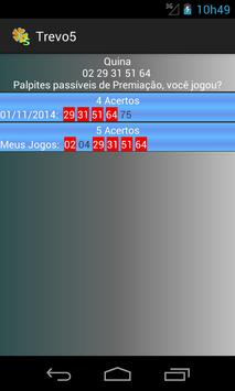 Trevo5 screenshot 7