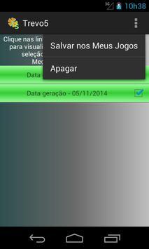 Trevo5 screenshot 5