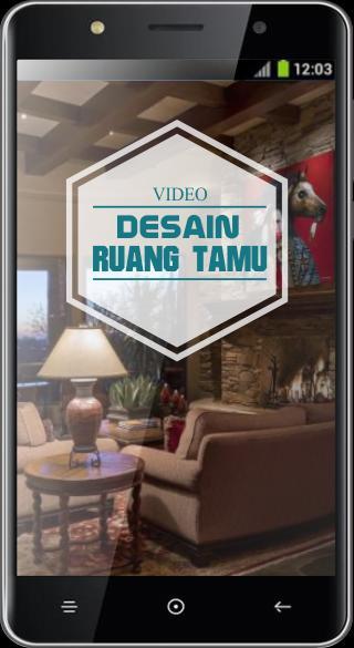 560 Foto Video Desain Ruang Tamu HD Terbaik Unduh Gratis