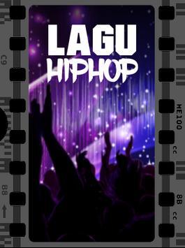 ... LAGU HIP HOP captura de pantalla de la apk ...