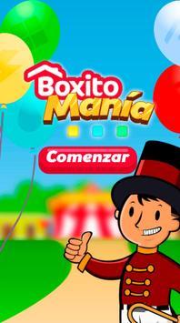 Boxitomania poster