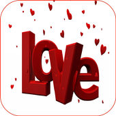 Wallpapers I Love You icon