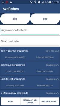 AzeRadars screenshot 3