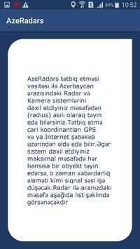 AzeRadars screenshot 4