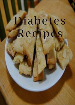 Diabetes Recipe apk screenshot