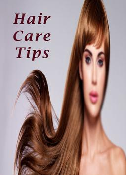 Hair Care Tips screenshot 1