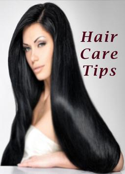 Hair Care Tips apk screenshot