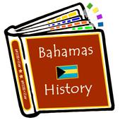 Bahamas History icon