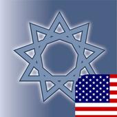 Baha'i News Service US (Bahai) icon