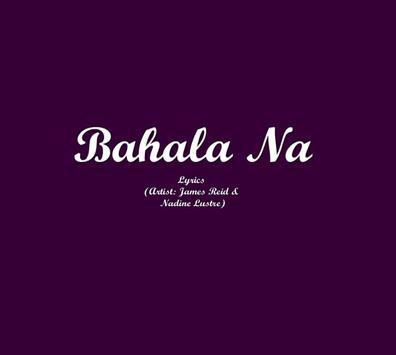 Bahala Na Lyrics for Android - APK Download