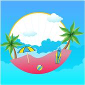 My Bahamas Wallpapers icon