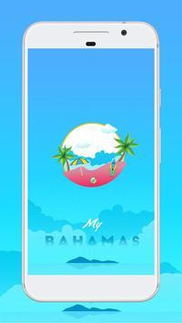 My Bahamas Wallpapers poster