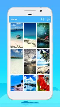 My Bahamas Wallpapers screenshot 2