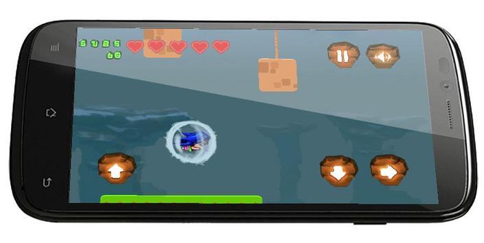 Space Girl screenshot 2