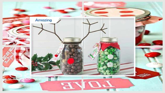 Adorable Mason Jar Gift Ideas screenshot 2