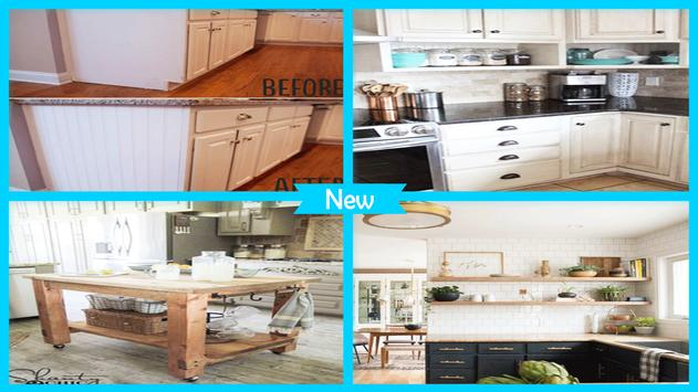 Cool DIY Kitchen Add-ons apk screenshot