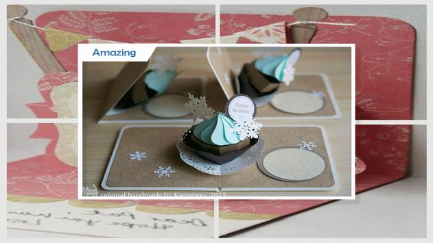 DIY Pop Up Wedding Scrapbook screenshot 2
