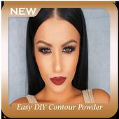 Easy DIY Contour Powder icon