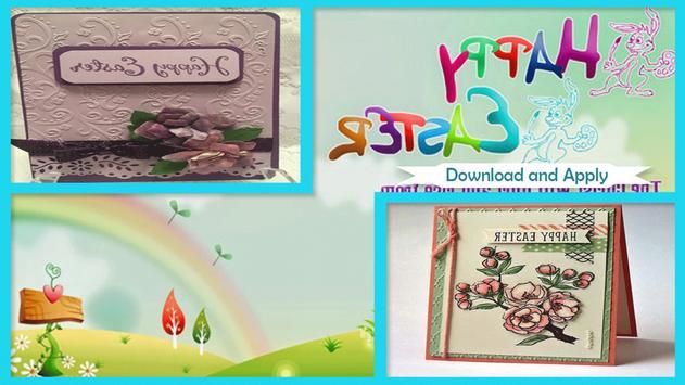 Elegant Easter Greeting apk screenshot