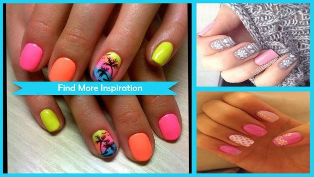 Festive Bright Nail Art Ideas Apk Download Free Art Design App