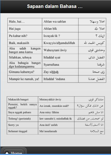 Bahasa Arab Amiyah For Android Apk Download