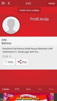 EYD screenshot 1