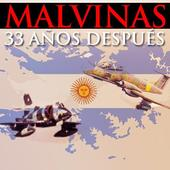 Malvinas, 33 años después icon
