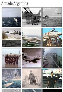 Malvinas, 33 años después screenshot 7