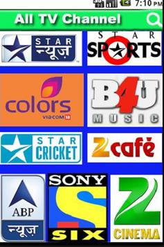 Cable TV Channels Live HD for Android - APK Download