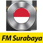 Radio FM Surabaya icon