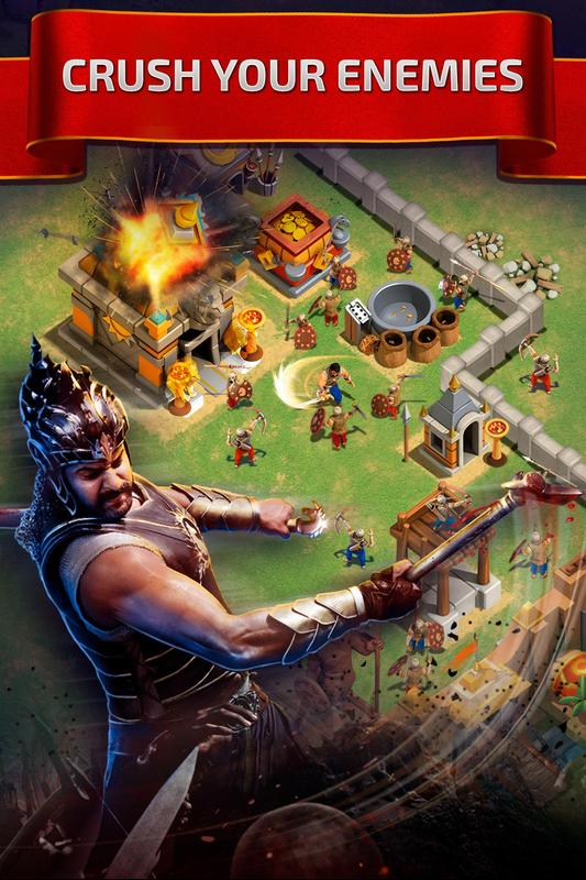Bahubali 2 The Game (Official) Download & Play (Latest)
