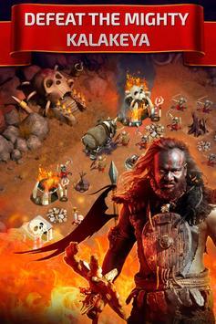 बाहुबली: ऑफिशल गेम स्क्रीनशॉट 2