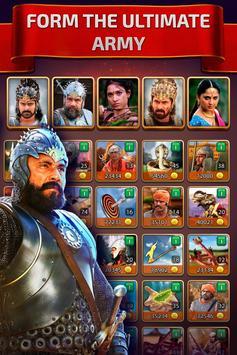 बाहुबली: ऑफिशल गेम स्क्रीनशॉट 3