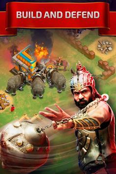 बाहुबली: ऑफिशल गेम स्क्रीनशॉट 4