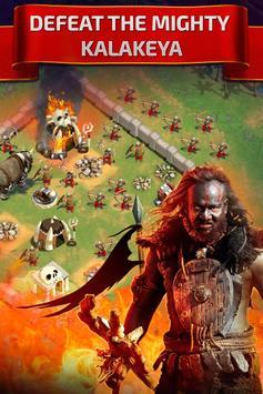बाहुबली: ऑफिशल गेम स्क्रीनशॉट 8