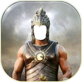 Bahubali A Suite Frame icon