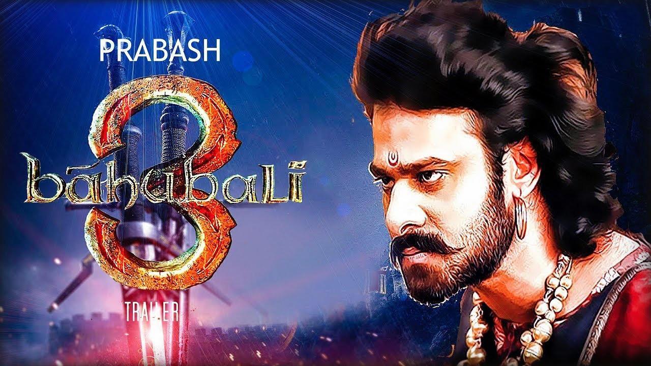 Image result for बाहुबली 3