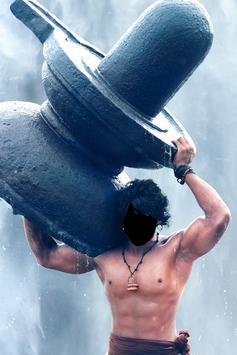 Bahubali Movie Photo Frames apk screenshot