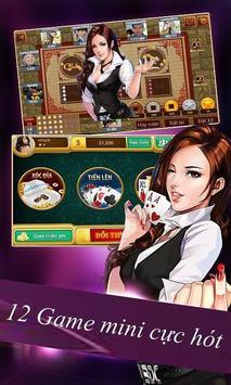 """Game 3C - Phom """"Ta La"""" screenshot 1"""