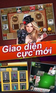 """Game 3C - Phom """"Ta La"""" screenshot 2"""